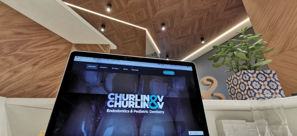 Churlinov & Churlinov
